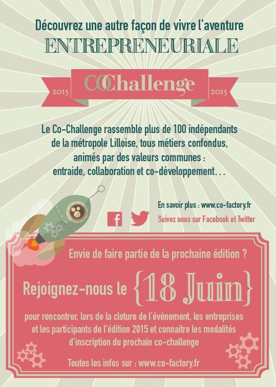 co challenge 2